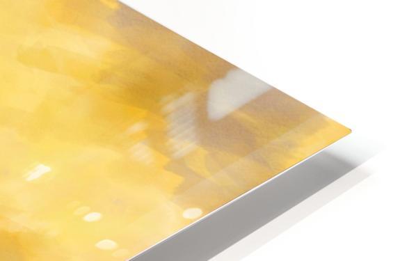 Proud Eagle HD Sublimation Metal print