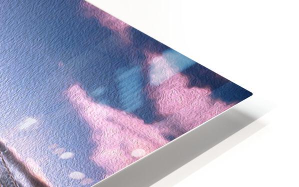 Dumbo HD Sublimation Metal print