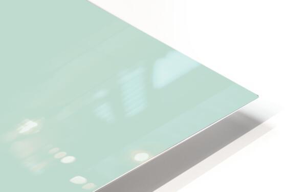 Surfboard HD Sublimation Metal print