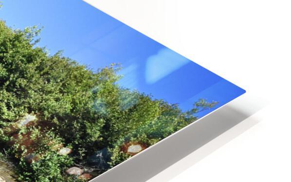 0222 HD Sublimation Metal print