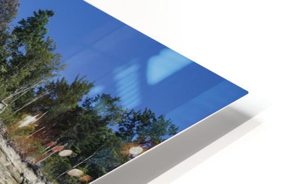 0234 HD Sublimation Metal print
