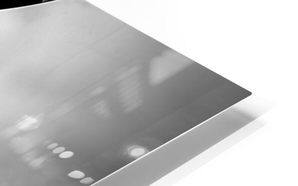 Spitfire Backside Limited Edition 50 Prints only HD Sublimation Metal print