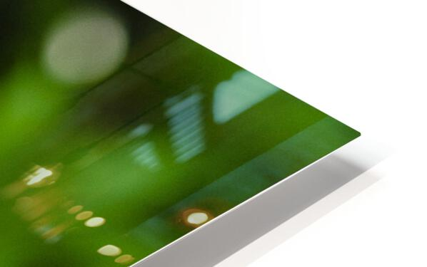Pavot solo Impression de sublimation métal HD
