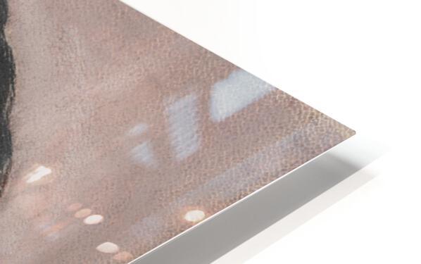 RA 004 - פיראט - Pirate HD Sublimation Metal print