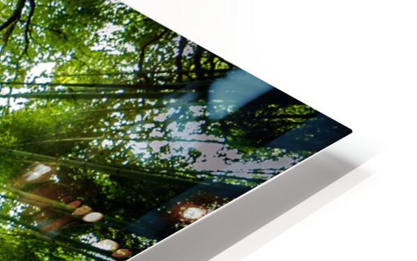ARASHIYAMA HD Sublimation Metal print