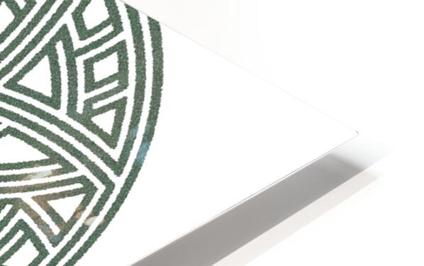 Maze 4810 HD Sublimation Metal print