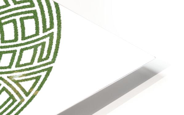 Maze 4812 HD Sublimation Metal print