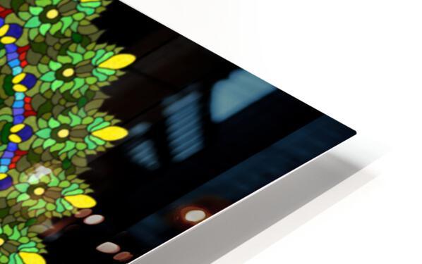 Mandala 2014 HD Sublimation Metal print