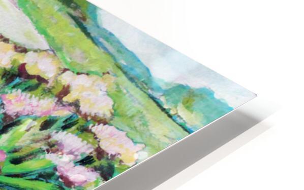 CountyMonrachButterflies HD Sublimation Metal print