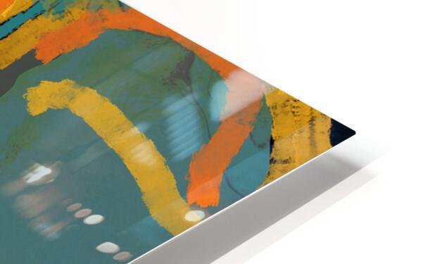 Folie Douce HD Sublimation Metal print