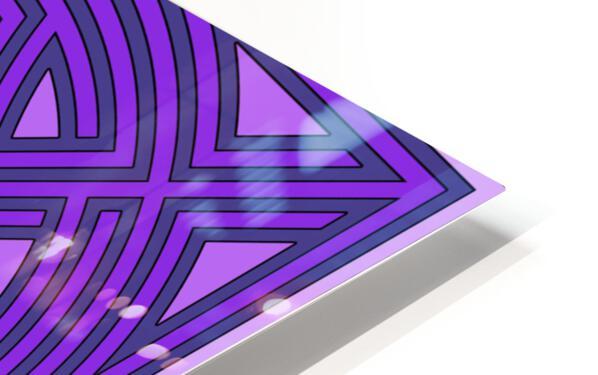 Maze 6013 HD Sublimation Metal print