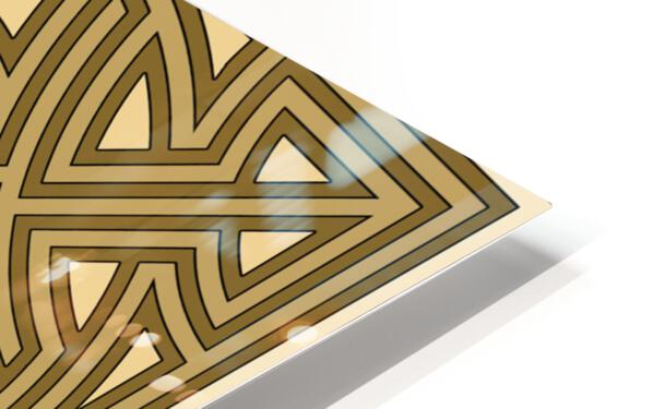 Maze 6012 HD Sublimation Metal print