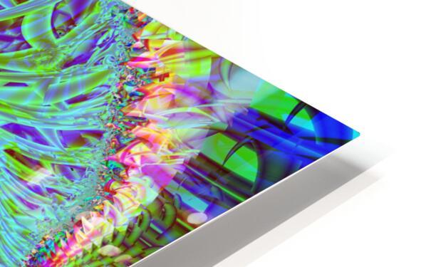 Ambriel HD Sublimation Metal print