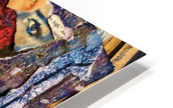 10C3DD80 FFE4 421F B26B 0069A99464E8 HD Sublimation Metal print