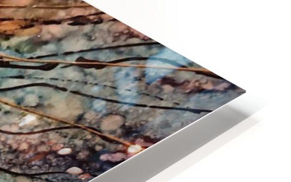 Dream Spell  Impression de sublimation métal HD