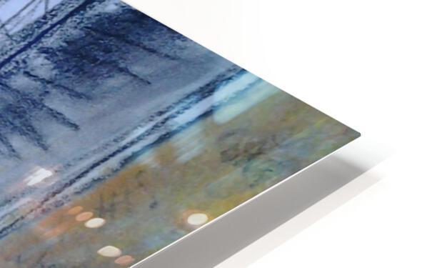 The Shame Closet HD Sublimation Metal print