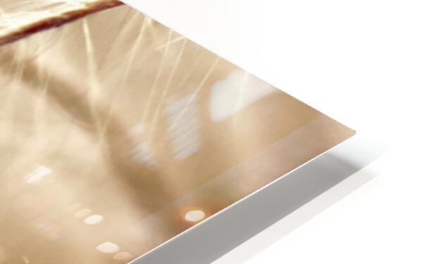 Dew Drop HD Sublimation Metal print