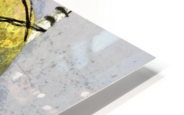 Cokoriko HD Sublimation Metal print