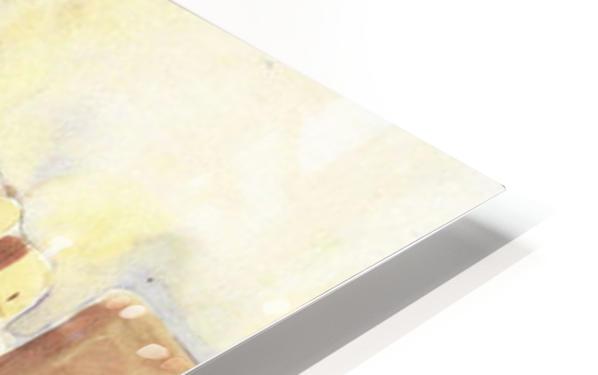 Almeria II by Walter Gramatte HD Sublimation Metal print