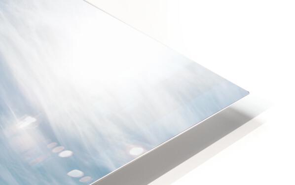 Awe HD Sublimation Metal print