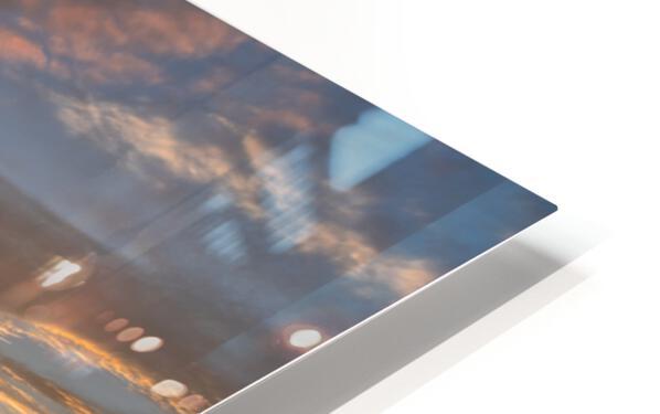 Cape Breton Pleasures HD Sublimation Metal print