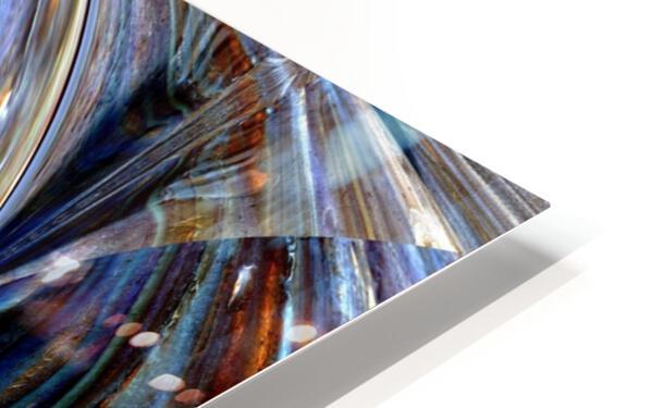 RA026 HD Sublimation Metal print
