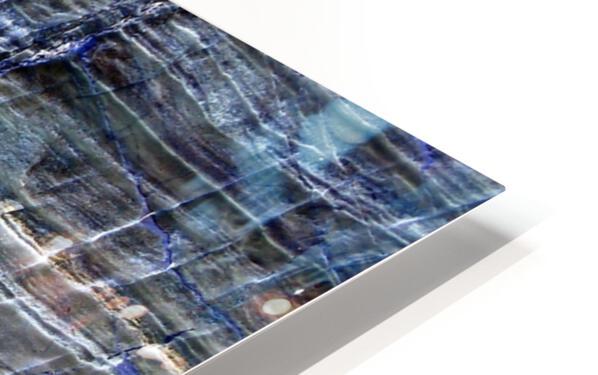 RA017 HD Sublimation Metal print