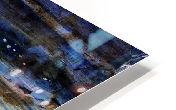 RA029 HD Sublimation Metal print
