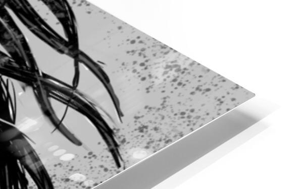 Precious Metals - Concept Art 2 - Silver HD Sublimation Metal print