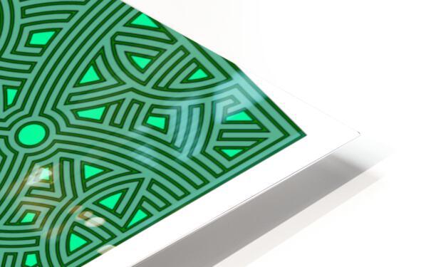 Maze 2800 HD Sublimation Metal print