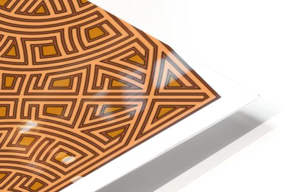 Maze 2830 HD Sublimation Metal print