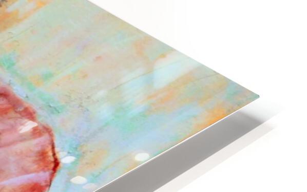 sparrow Impression de sublimation métal HD