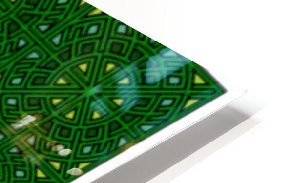 Banner 1503 HD Sublimation Metal print