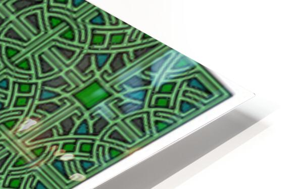 Banner 1501 HD Sublimation Metal print