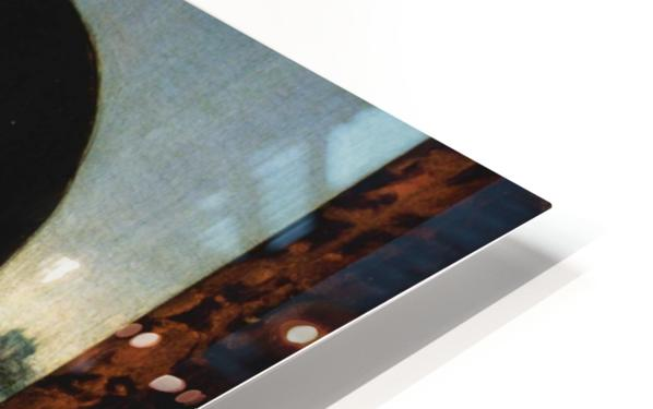 Portrait of Willem Moreel HD Sublimation Metal print