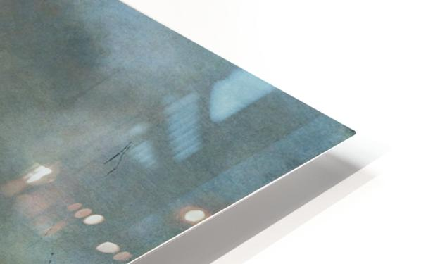 Blick auf Emmerich HD Sublimation Metal print