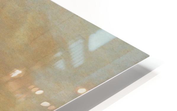 Gezicht op Rhenen HD Sublimation Metal print