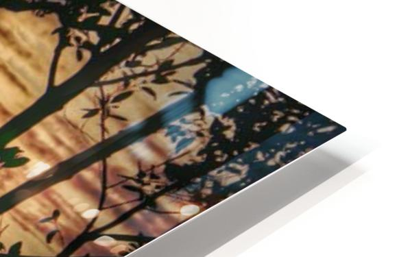 Sunset Collection - 03 HD Sublimation Metal print