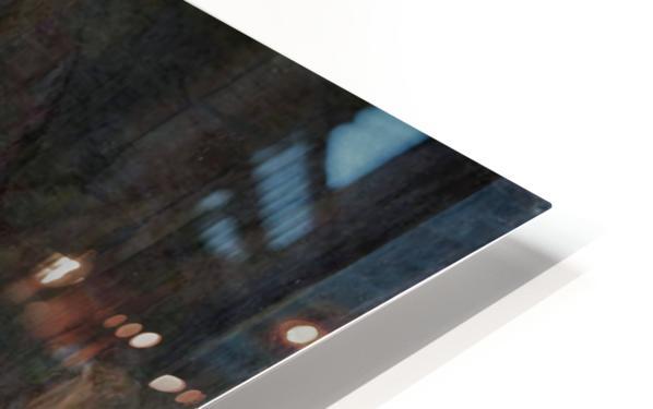Ars Longa, Vita Brevis 1877 HD Sublimation Metal print