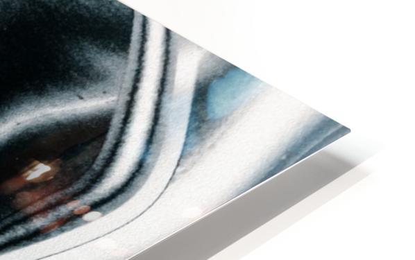 Molten Tree HD Sublimation Metal print