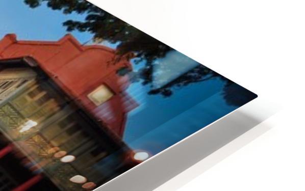 Melaka HD Sublimation Metal print