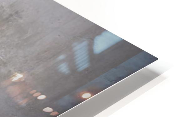 Penang HD Sublimation Metal print
