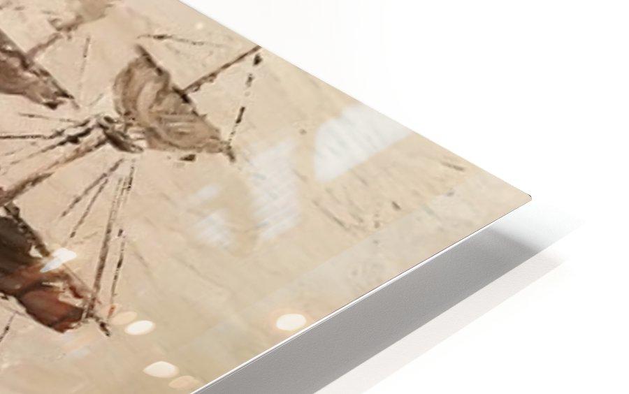 TaiPan HD Sublimation Metal print
