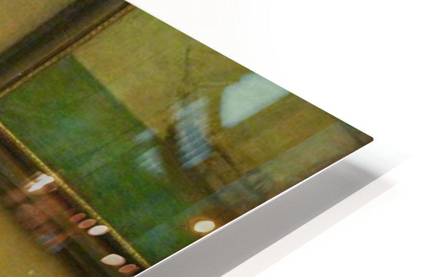 Mollie HD Sublimation Metal print