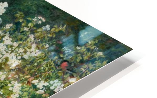 Matilda HD Sublimation Metal print