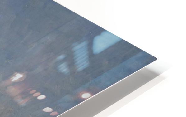 The Matterhorn HD Sublimation Metal print