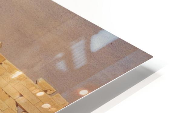 The Prostasis HD Sublimation Metal print