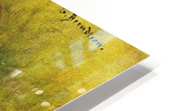 Eero Jarnefelt HD Sublimation Metal print