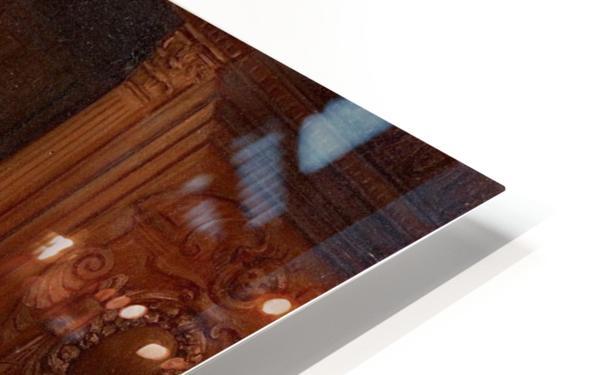 Der Kardinal HD Sublimation Metal print