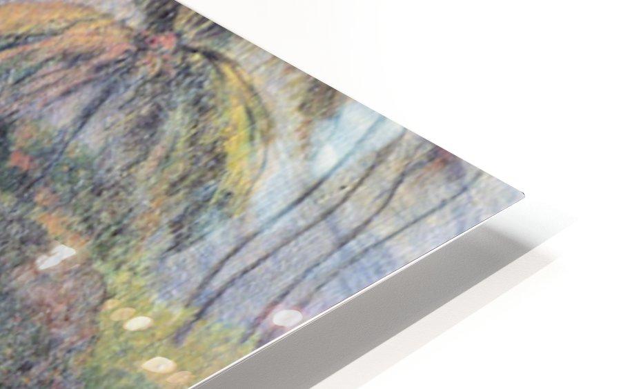 Landscape by Gauguin HD Sublimation Metal print